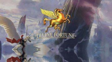 Divine Fortune kolikkopelikokemuksia