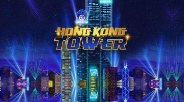 Hong Kong Tower kolikkopelikokemuksia