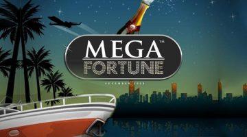 Mega Fortune kolikkopelikokemuksia