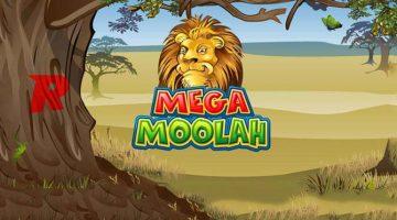 Mega Moolah kokemuksia