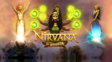 Nirvana kolikkopelikokemuksia
