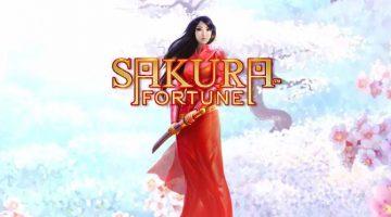 Sakura Fortune kasinopelikokemuksia
