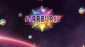 Starburst kolikkopelikokemuksia